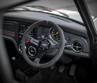 MINI REMASTERED - foco no desempenho, com um motor novo e mais potente - Imagem - 5