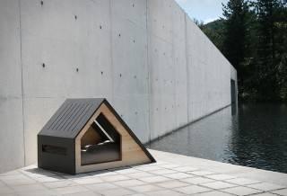 Casas Minimalistas para Cães