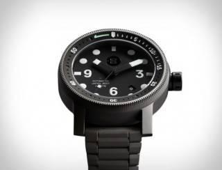 Relógio Diver | Minus-8 - Imagem - 3