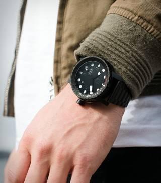 Relógio Diver | Minus-8 - Imagem - 5