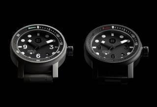 Relógio Diver | Minus-8
