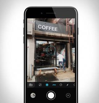 App Moment Camera - Imagem - 3