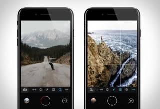 App Moment Camera