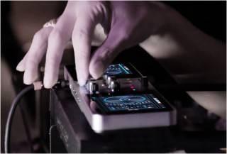 CONTROLADOR DJ - MONSTER GO-DJ PORTABLE MIXER - Imagem - 3