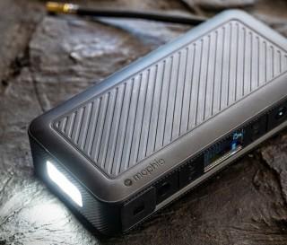 Bateria portátil para carro - MOPHIE POWERSTATION - Imagem - 3