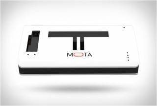 Carregador de GoPro Sem Fio - Mota - Imagem - 2