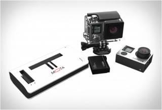 Carregador de GoPro Sem Fio - Mota - Imagem - 4