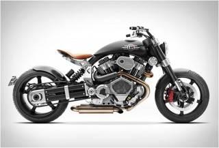 MOTO X132 HELLCAT SPEEDSTER