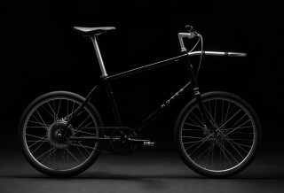 Bicicleta Elétrica Movea E-Bike