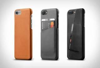Capa de Proteção para iPhone 7 | Mujjo