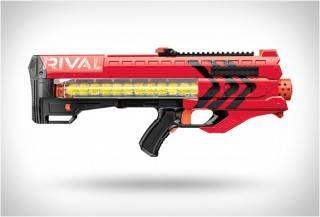 Arma de Brinquedo - Rival Blaster de Zeus