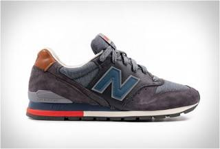 New Balance - 996 Distinct Ski Retro