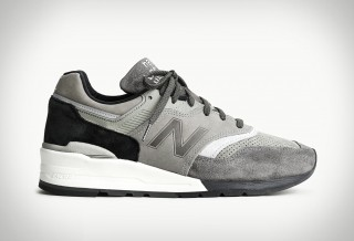 Tênis New Balance x JCrew 997 10th Anniversary