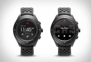 Relógio Inteligente RunIQ | New Balance