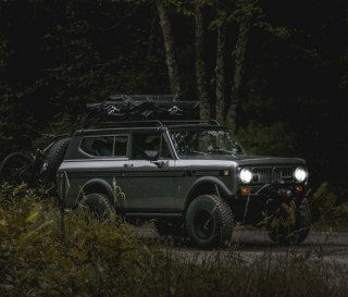 New Legend SUV americano do século 21 - Imagem - 5
