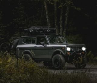 New Legend SUV americano do século 21 - Imagem - 3