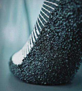 SKINNERS 2.0 - Combina o conforto das meias com a protecção dos sapatos - Imagem - 2