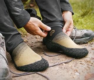 SKINNERS 2.0 - Combina o conforto das meias com a protecção dos sapatos - Imagem - 5