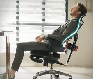 Cadeira de Trabalho Ergonômica - NEWTRAL ERGONOMIC CHAIR - Imagem - 2