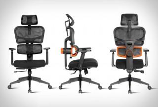 Cadeira de Trabalho Ergonômica - NEWTRAL ERGONOMIC CHAIR