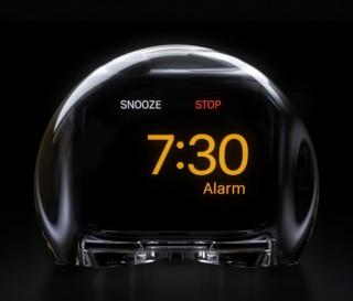 Transforme seu Apple Watch em um despertador de cabeceira - NightWatch - Imagem - 2