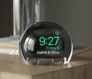 Transforme seu Apple Watch em um despertador de cabeceira - NightWatch - Imagem - 5