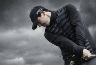 Casaco Aeroloft para Golf - Nike