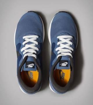 Nike Air Berwuda Oceano Fog - Imagem - 2