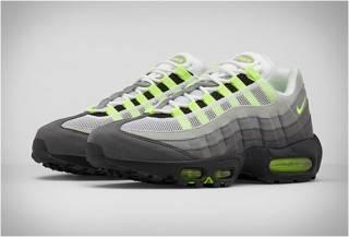 Nike Air Max 95 OG - Imagem - 4