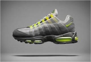 Nike Air Max 95 OG - Imagem - 5