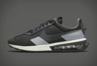 Tênis Nike Air Max Pre-Day Black