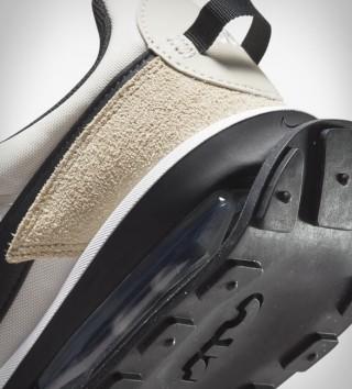 Nike Air Max Pre-Day LX White - Imagem - 3
