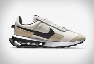 Nike Air Max Pre-Day LX White