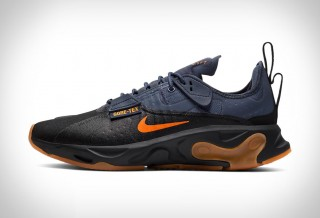 Tênis Nike React-Type GTX