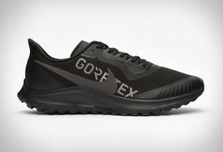TÊNIS Nike Zoom Pegasus 36 Trail Gore-Tex