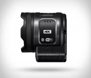 Câmeras Nikon Acção KeyMission - Imagem - 4