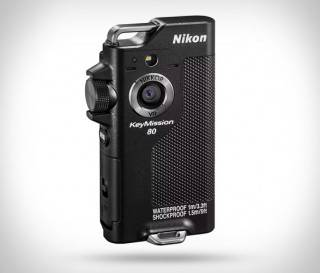 Câmeras Nikon Acção KeyMission - Imagem - 5