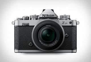 Conheça a nova Câmera Nikon Sem Espelho