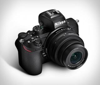 NIKON Z50 - Menor e mais barata câmera mirrorles - Imagem - 3