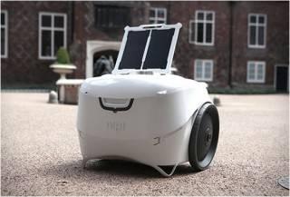 Nipi - Caixa Térmica Inteligente - Imagem - 2