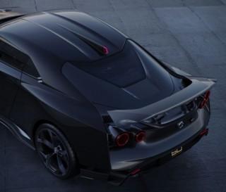 Nissan GT-R50 - Imagem - 3