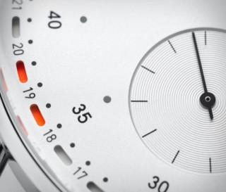 Relógio minimalista, elegante e de alta qualidade - NOMOS METRO NEOMATIK 41 UPDATE - Imagem - 5