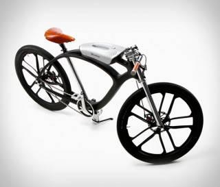 Bicicleta Elétrica Noordung - Imagem - 2