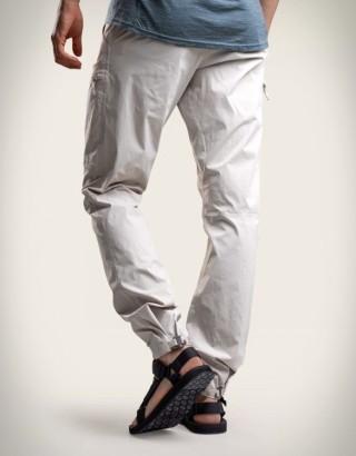 Calça versátil e extremamente leve - NORRA LIND OUTDOOR PANTS - Imagem - 5