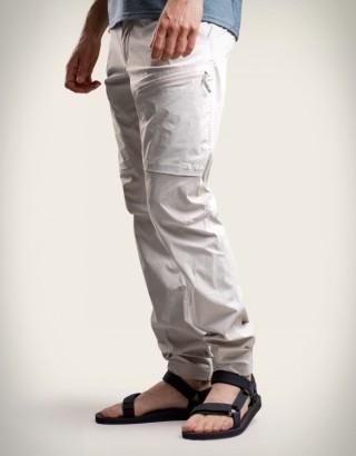 Calça versátil e extremamente leve - NORRA LIND OUTDOOR PANTS - Imagem - 3