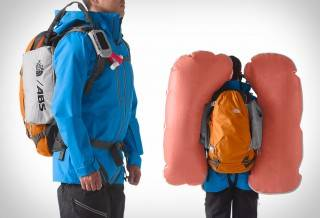 Airbag para Mochila | The North Face