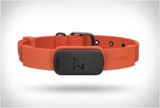 Coleira GPS | GPS Collar Nuzzle | Nuzzle