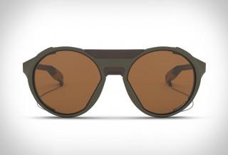 Óculos de Sol para Montanhismo - OAKLEY CLIFDEN MOUNTAINEERING SUNGLASSES