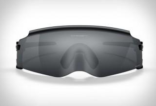 impressionantes óculos de sol - OAKLEY KATO