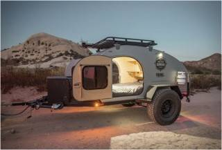 EQUIPAMENTO DE CAMPISMO OFF THE GRID RENTALS